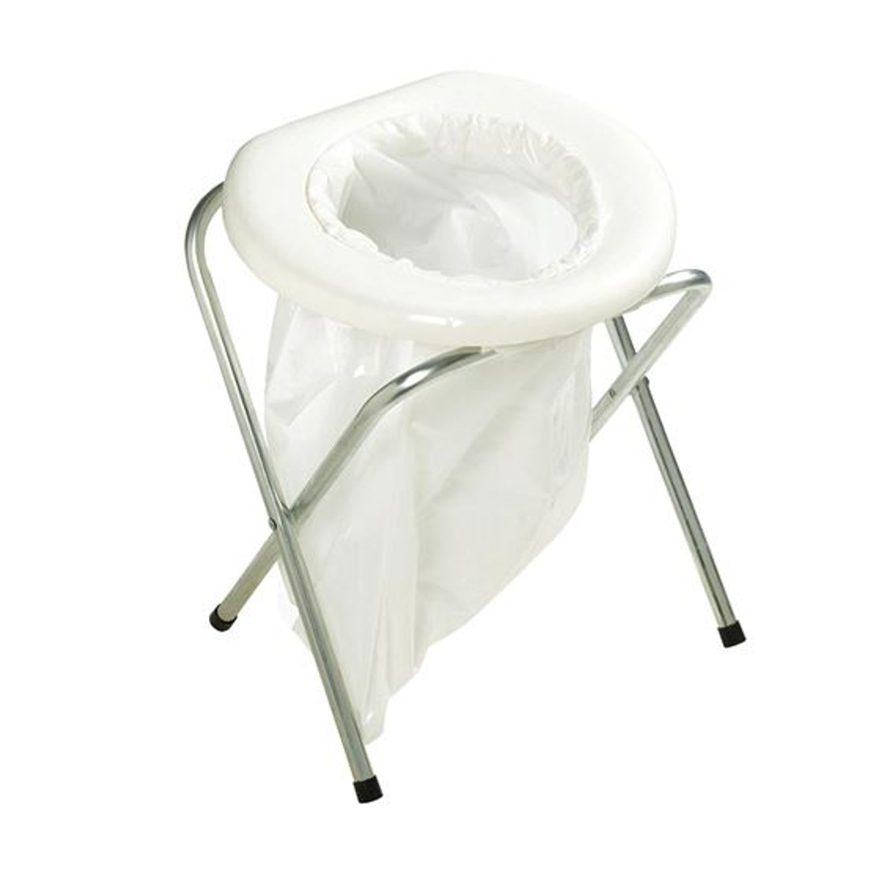 Portable Tiolet