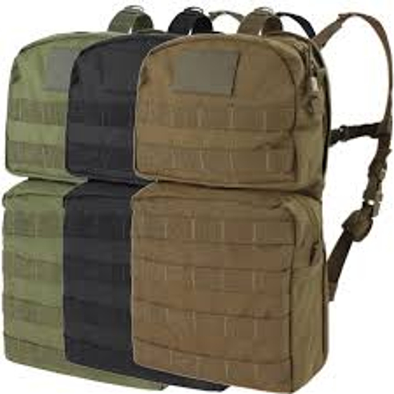 HYDRATION CARRIER 2