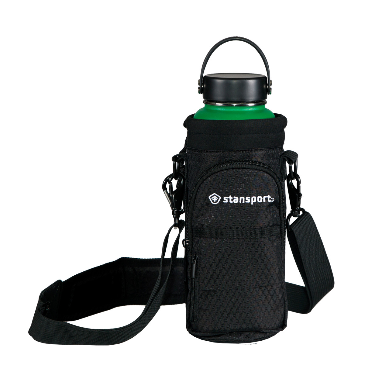 Stansport® INSULATED BOTTLE CARRIER - 32OZ + 40OZ