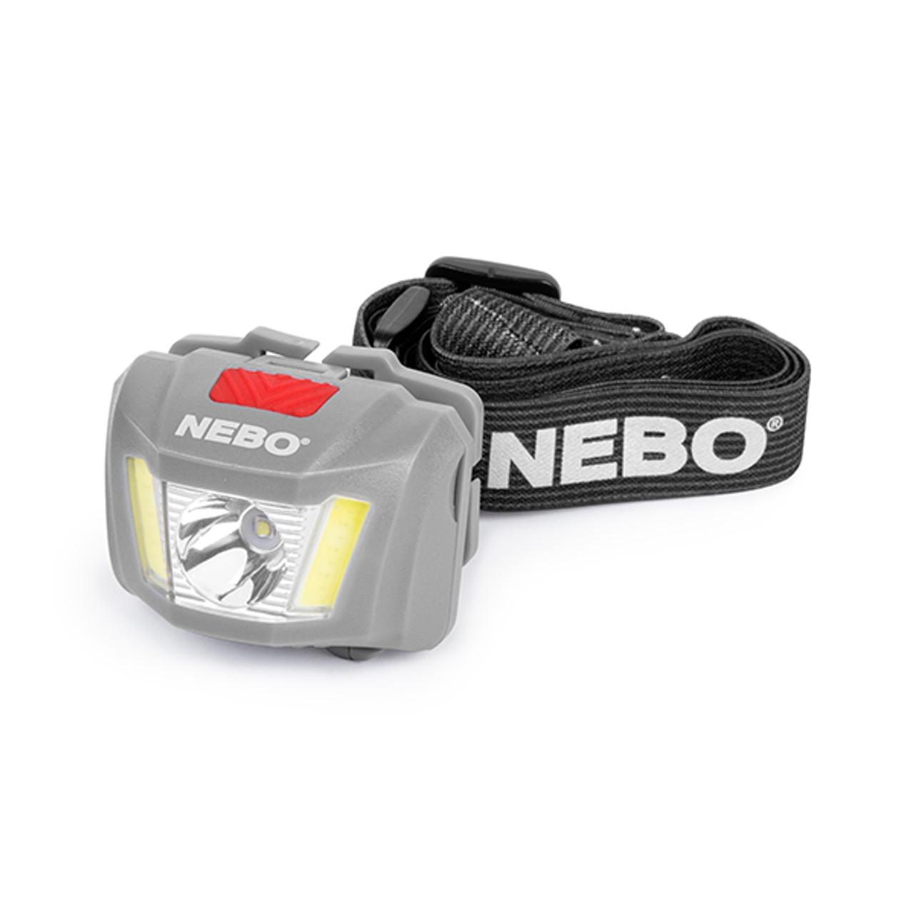 Nebo® NEBO® DUO Headlamp