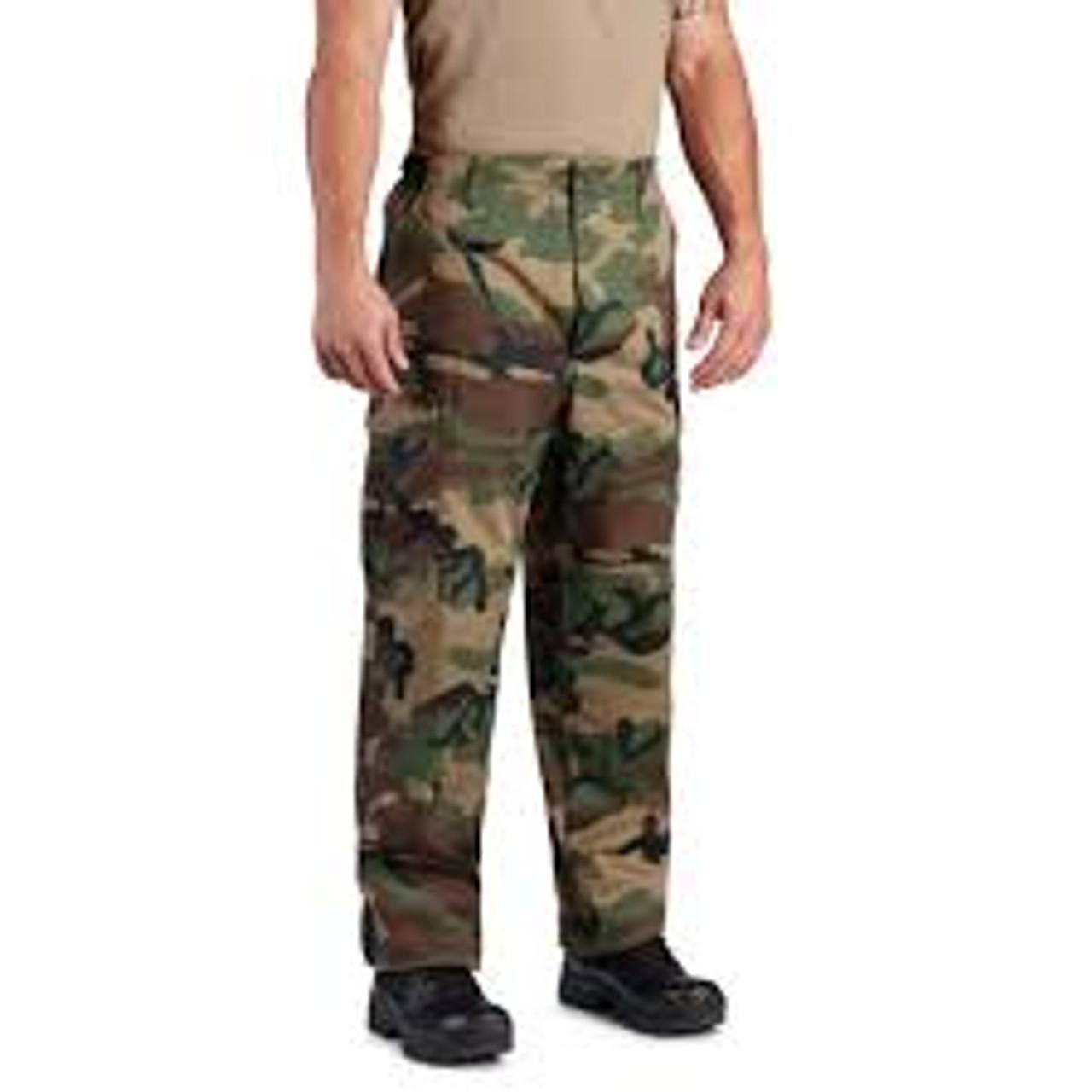 Propper® BDU Trouser Button Fly - 60/40 Twill