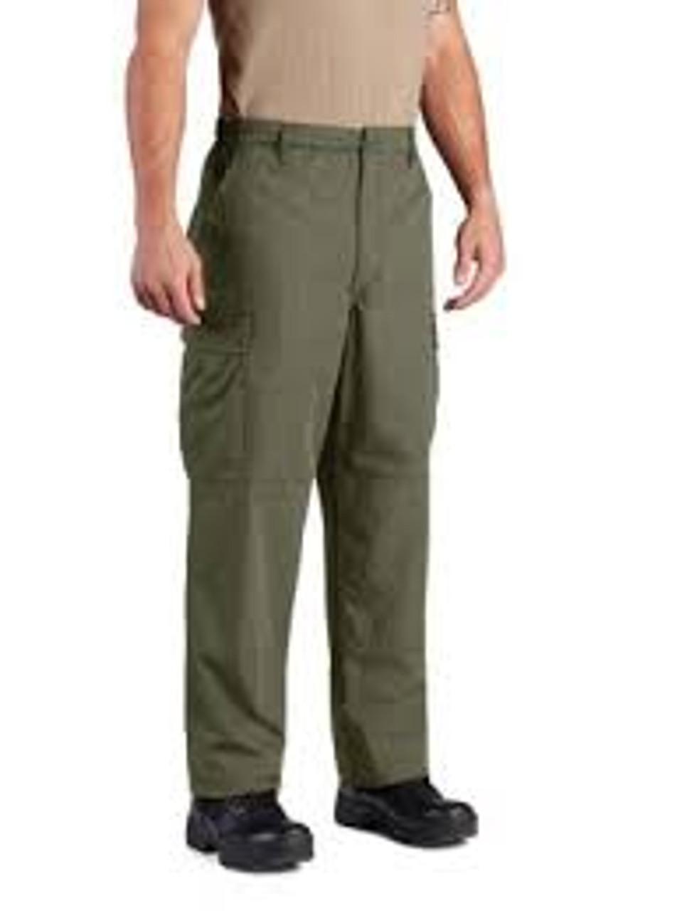 Propper® BDU Trouser Button Fly - 100% Cotton Ripstop