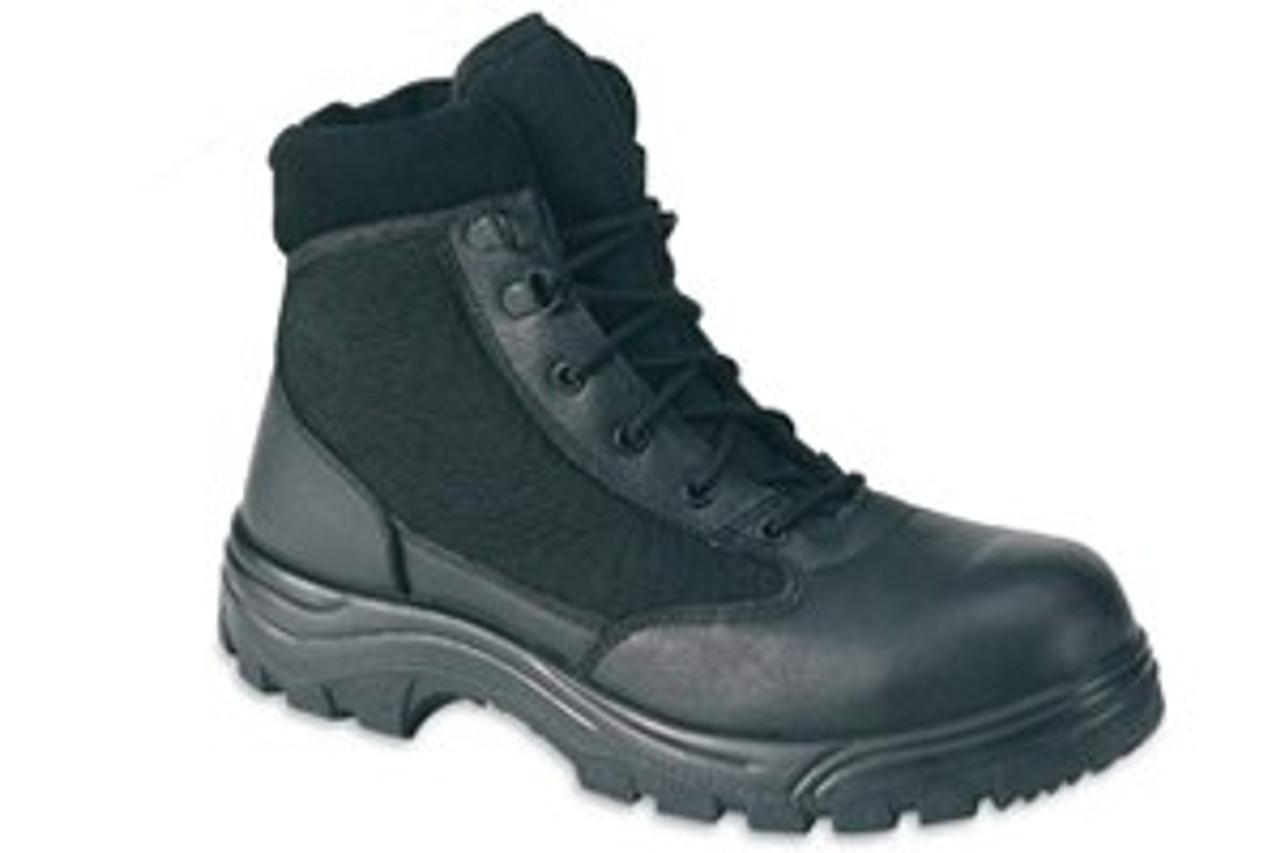 "Work Zone® 6"" Swat Boot/Steel Toe"