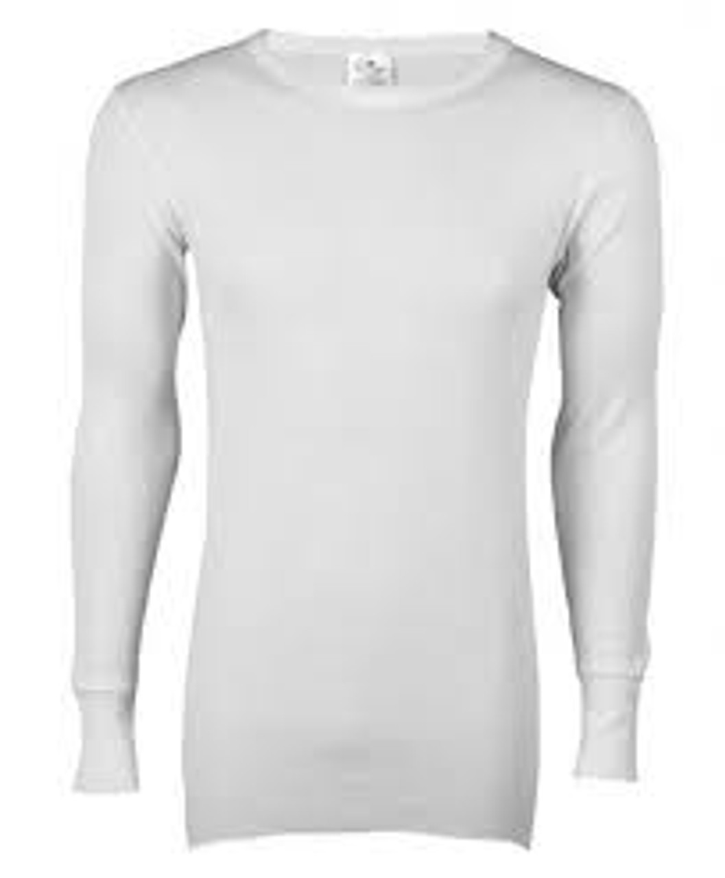 Indera® Mens ICETEX Performance Thermal  Top with Silvadur™-286LS