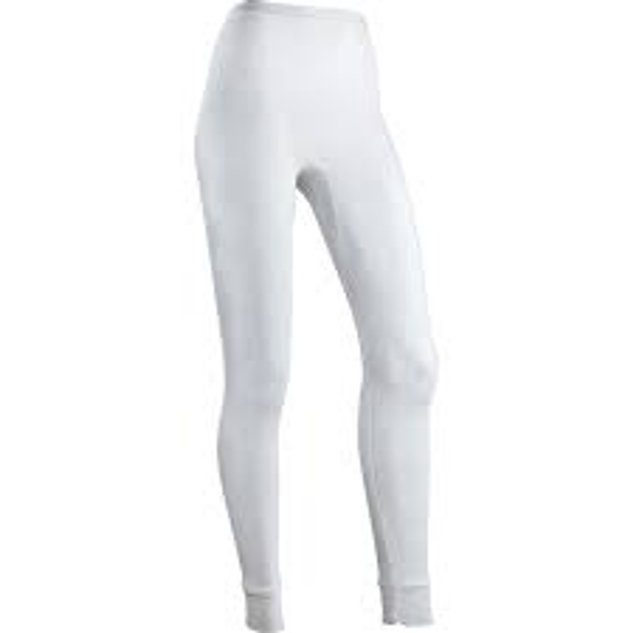 Indera® Warmwear Traditional Thermal Womens Bottom-5000DR