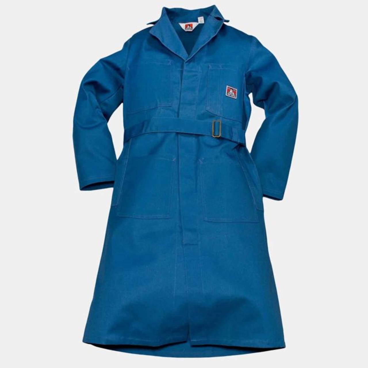 Ben Davis® Button Front Shop Coat-483