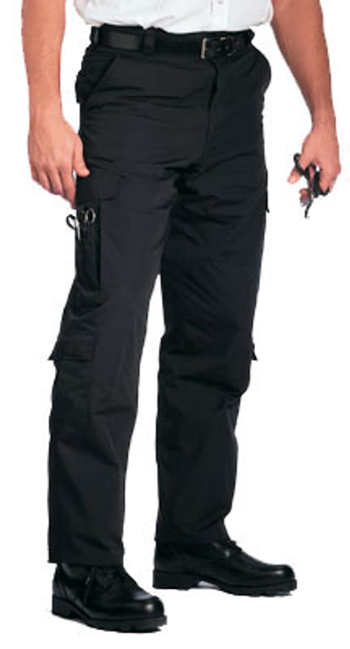 65/35 Poly/Cotton Rip-Stop S.W.A.T. Cloth
