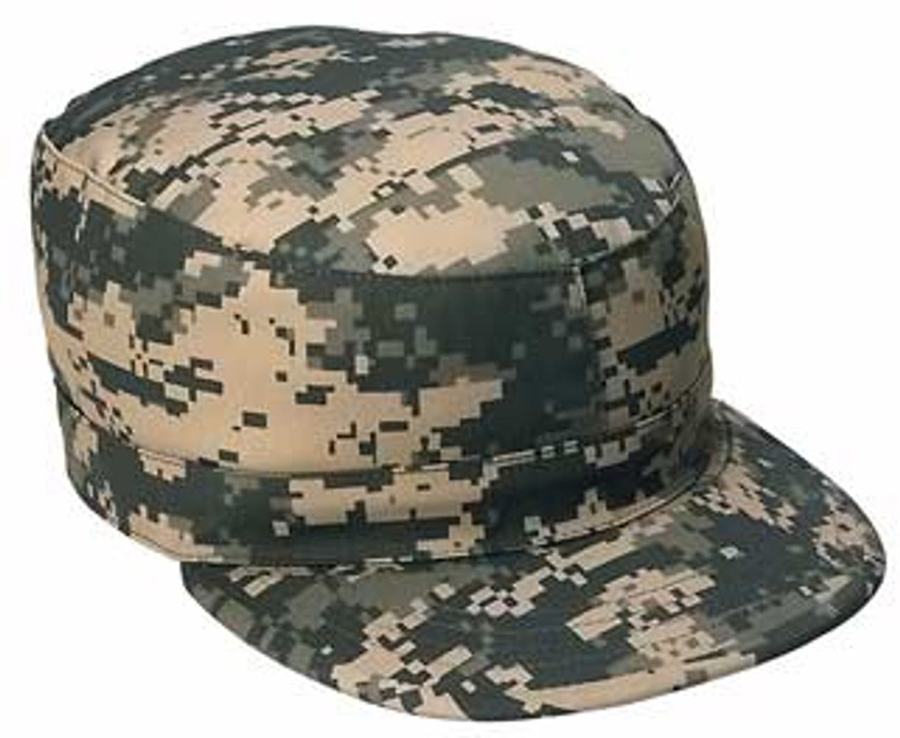 Acu Digital Military Fatigue Caps