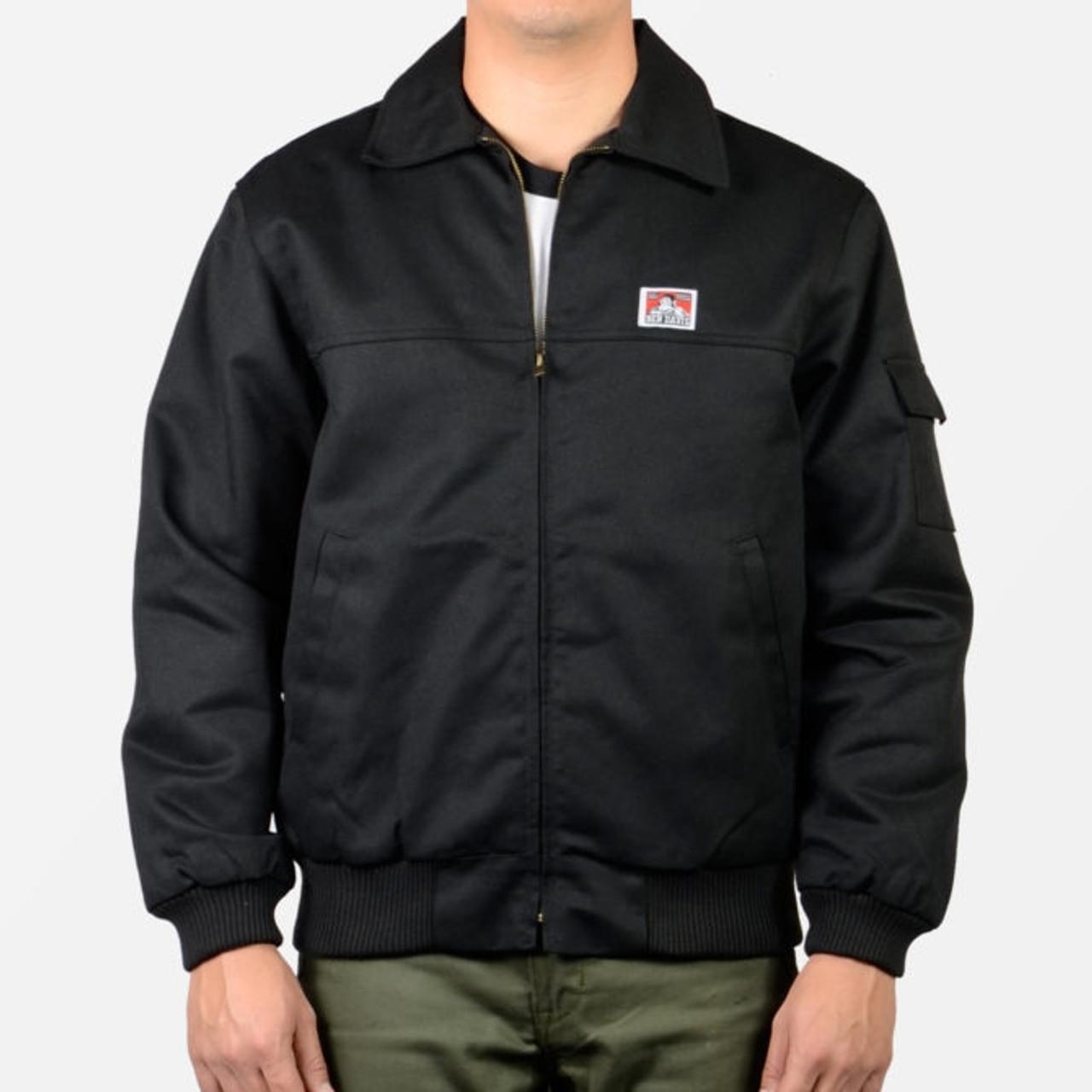 Ben Davis® Mechanics Jacket