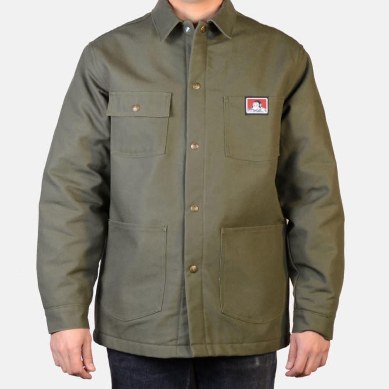 Ben Davis® Original Jacket Front Snap