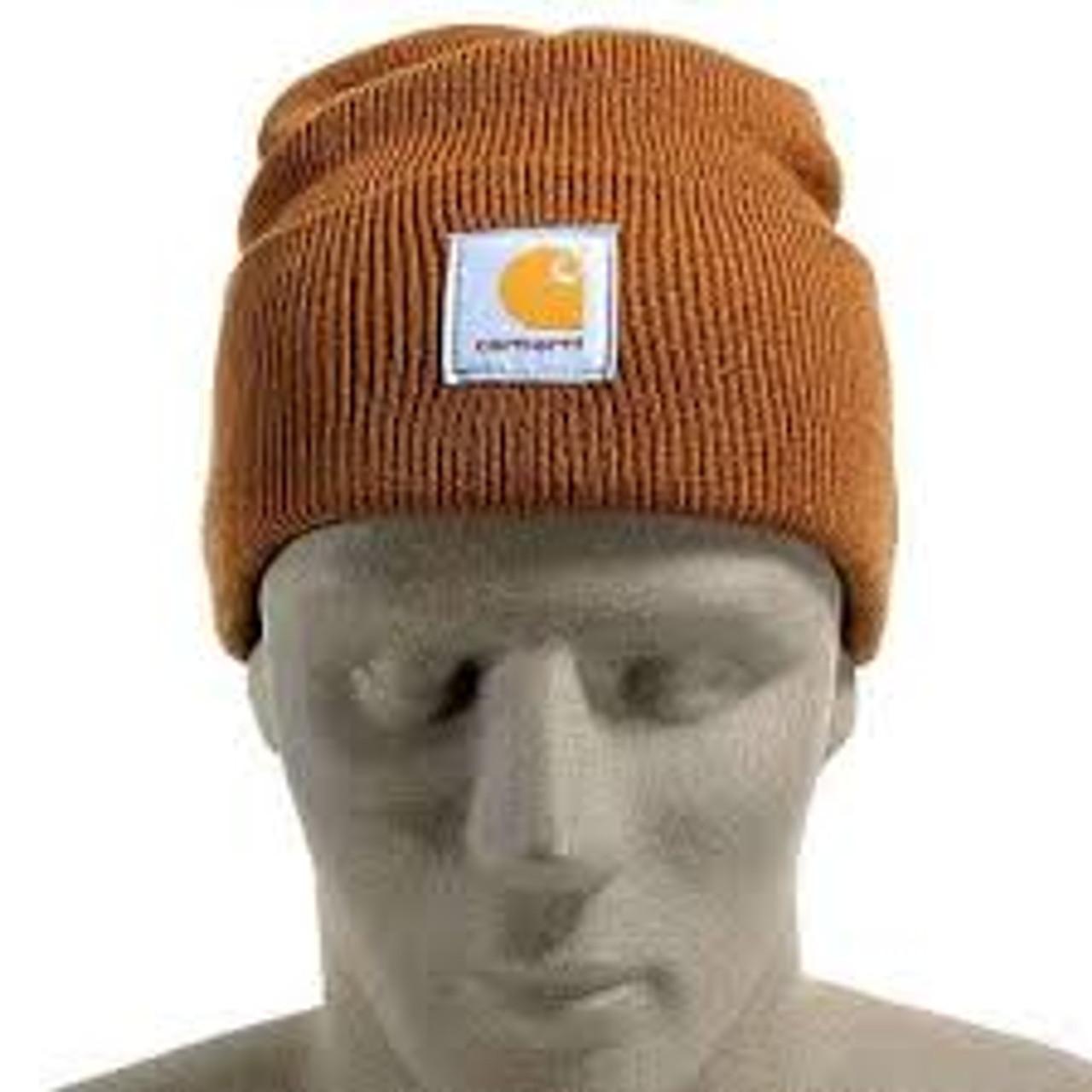 Carhartt® Acrylic Watch Hat-A18
