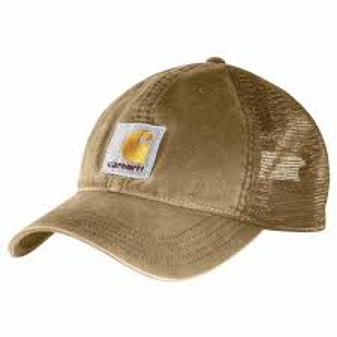 Carhartt® Buffalo Cap-100286