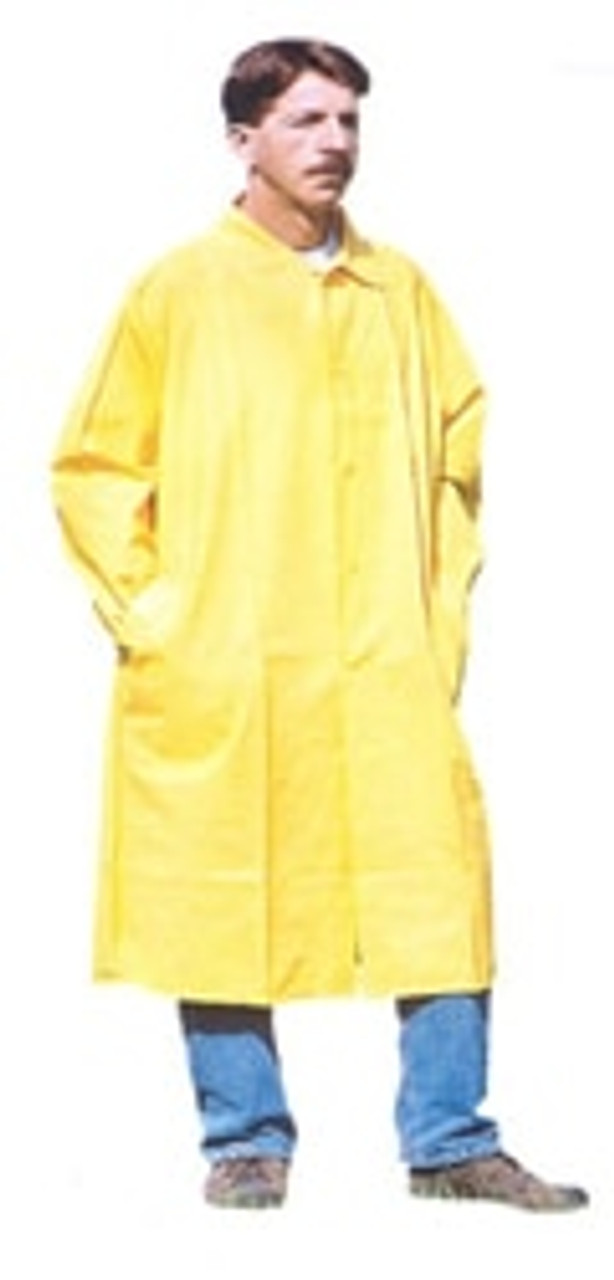 Deluxe Laminated Raincoat