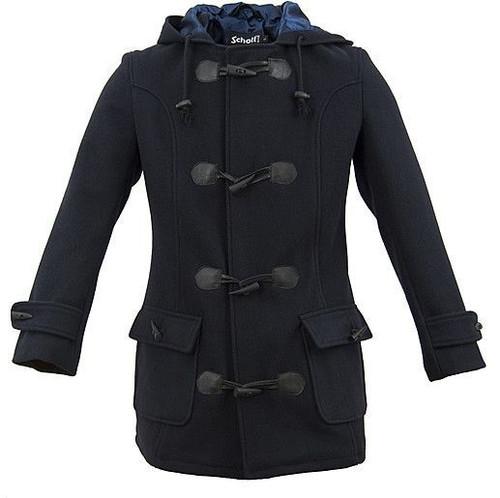 "Women's 31"" 24oz. Wool Blend Duffle Coat"