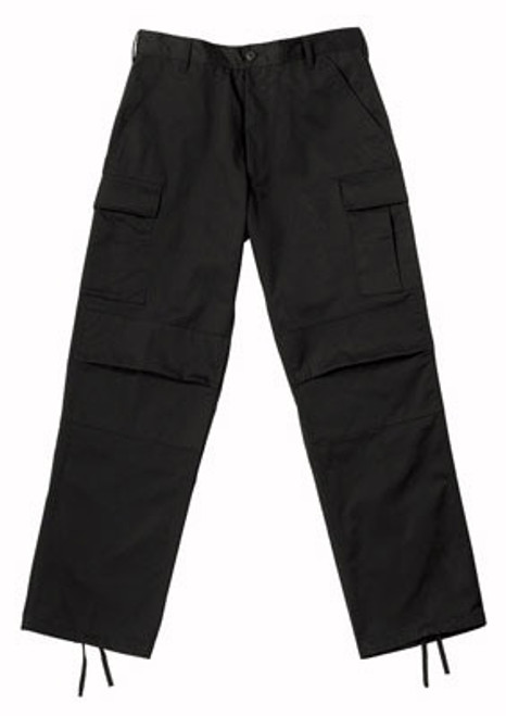 Ultra Force Relaxed Fit Zipper Fly Fatigue Pants