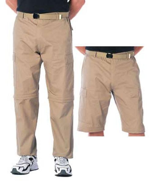 Ultra Force Zip-Off B.D.U. Pants