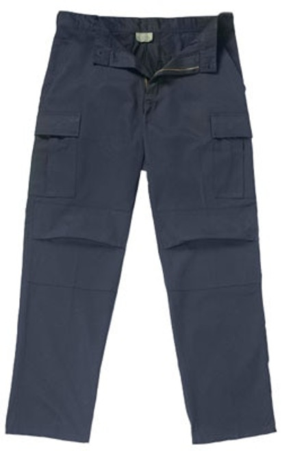 Ultra Force Zipper Fly Uniform Pants