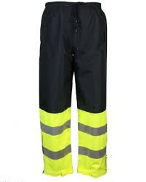 Waterproof Rain Pants- 737C-E