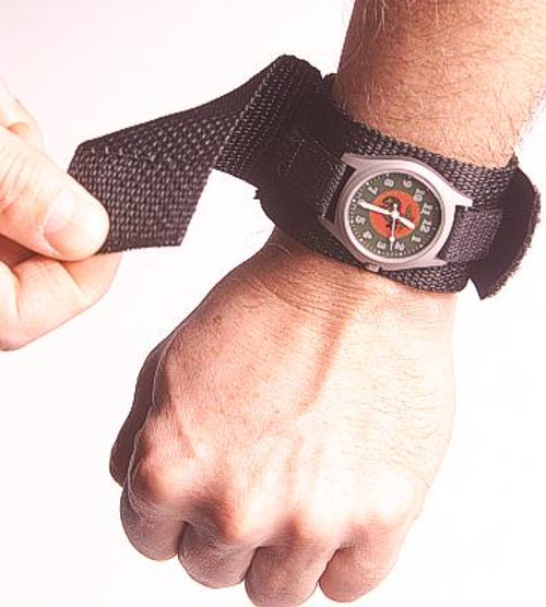 Raine® Covered Watchband Model: 0001-0002OD
