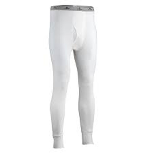 Indera® Mens ICETEX Performance Thermal Bottom with Silvadur™-286DR