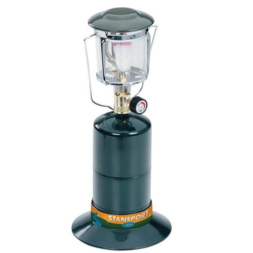 Single Mantle Propane Lantern