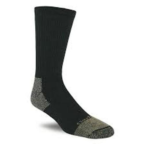 Carhartt® All Season Steel Toe Cotton Blend Work Sock-A263