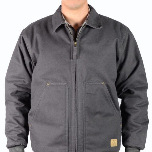 Ben Davis Fleece/Sherpa Lined Jacket