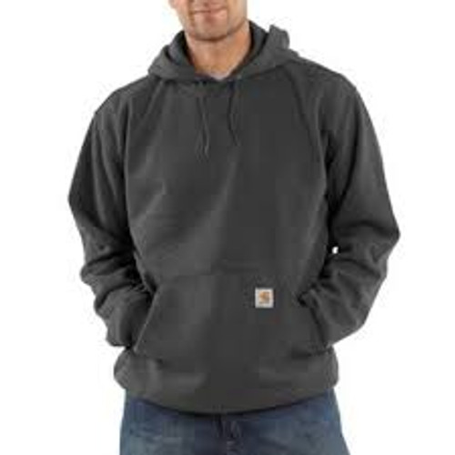 CARHARTT MIDWEIGHT HOODED PULLOVER-K121