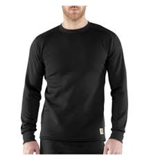 Carhartt Base Force® Super-Cold Weather Crewneck Top-100644