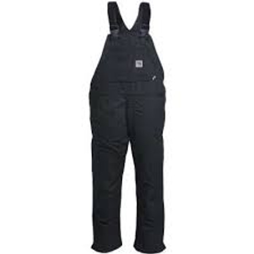 Carhartt® Flame-Resistant Duck Bib Overall/Unlined-101627