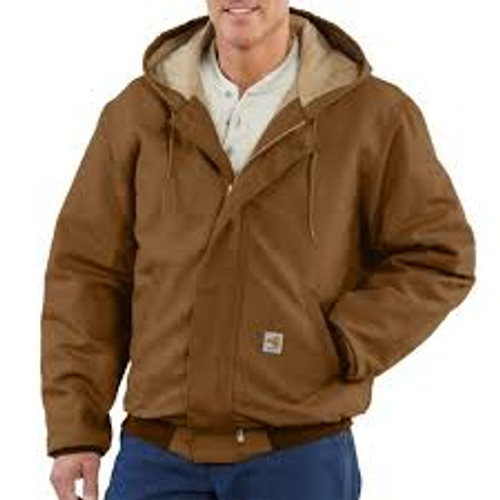 Carhartt® Flame-Resistant Mid-weight Canvas Active Jac-101622
