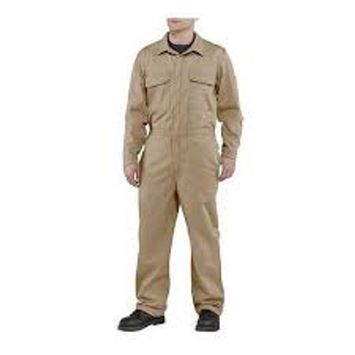 Carhartt® Flame-Resistant Traditional Twill Coverall-101017