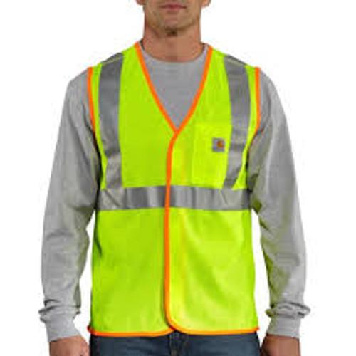Carhartt High-Visibility Class 2 Vest-100501