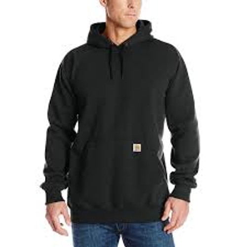 CARHARTT RAIN DEFENDER® PAXTON HOODED HEAVYWEIGHT SWEATSHIRT-100615