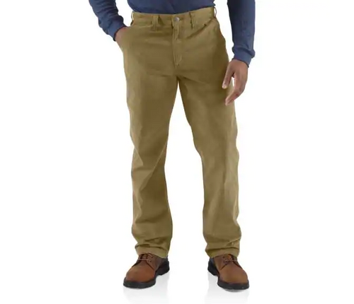 Carhartt Rugged Work Khaki