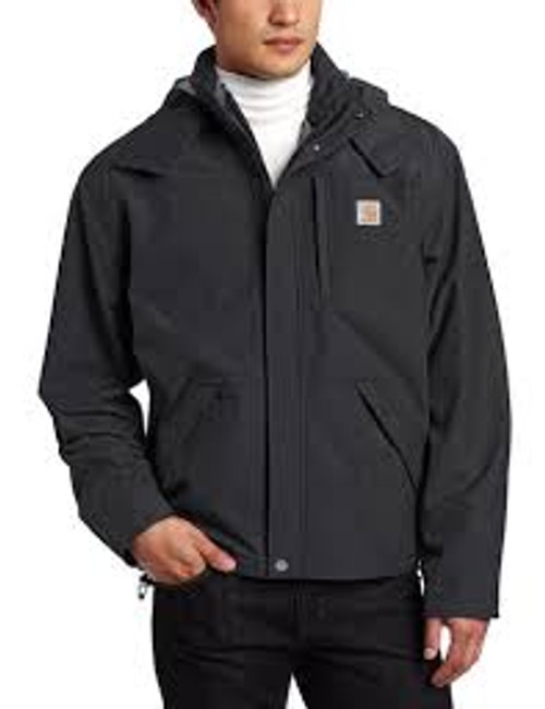 Carhartt Shoreline Jacket-J162