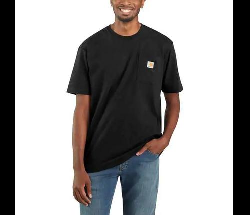 Carhartt Workwear Pocket Short-Sleeve T-Shirt-K87