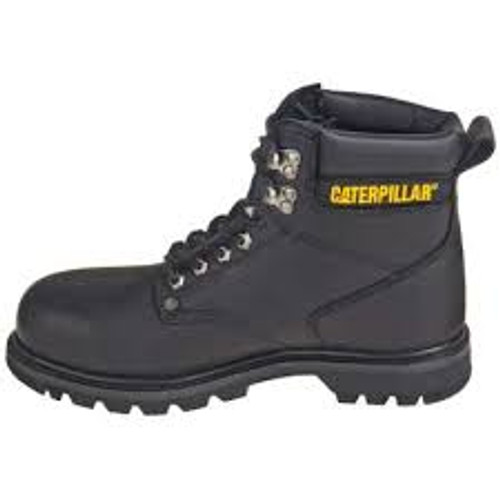 CAT Second Shift 6in Steel Toe Work Boot-P89135
