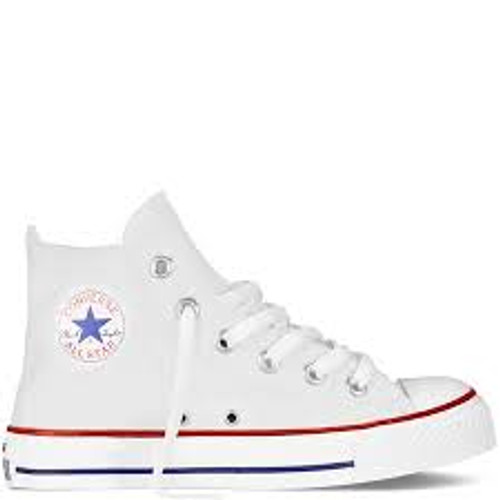 Converse Chuck Taylor Hi Canvas All Star Classic Colors Youth (4-7 yrs.)