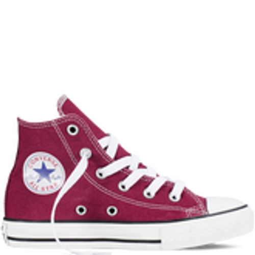 Converse Chuck Taylor Hi Canvas All Star Fresh Colors Youth (4-7 yrs.)