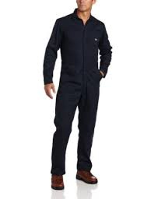 Dickies Blended Long Sleeve Coveralls-48611