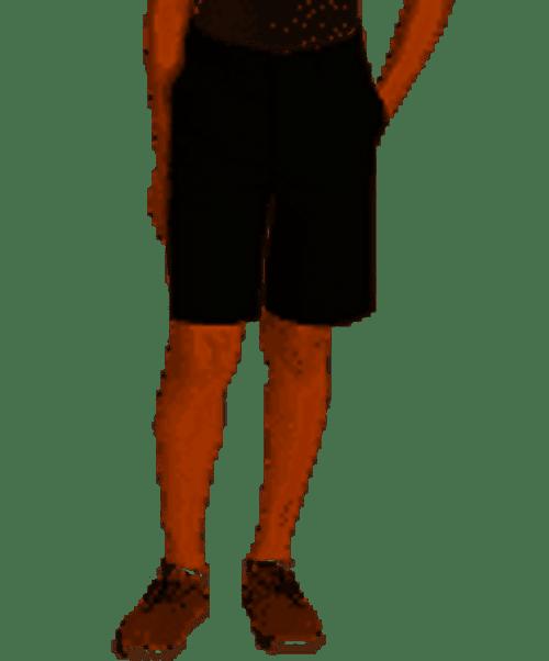 Dickies Boys' FlexWaist® Flat Front Shorts-KR0123