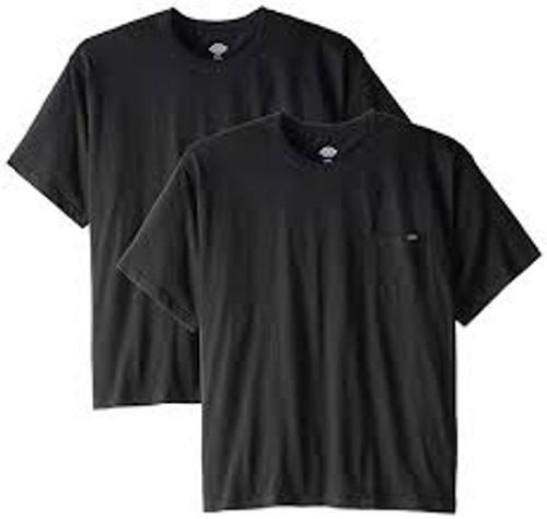 Dickies Pocket T-Shirt 2 Pack-1144624
