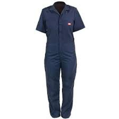 Dickies Short Sleeve Coverall-33999