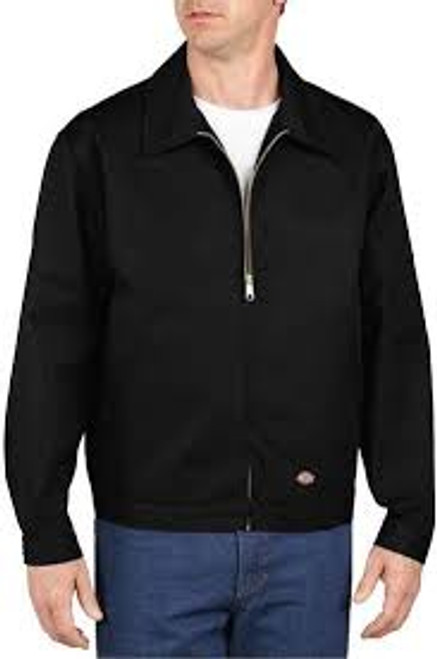 Dickies Unlined Eisenhower Jacket-JT75