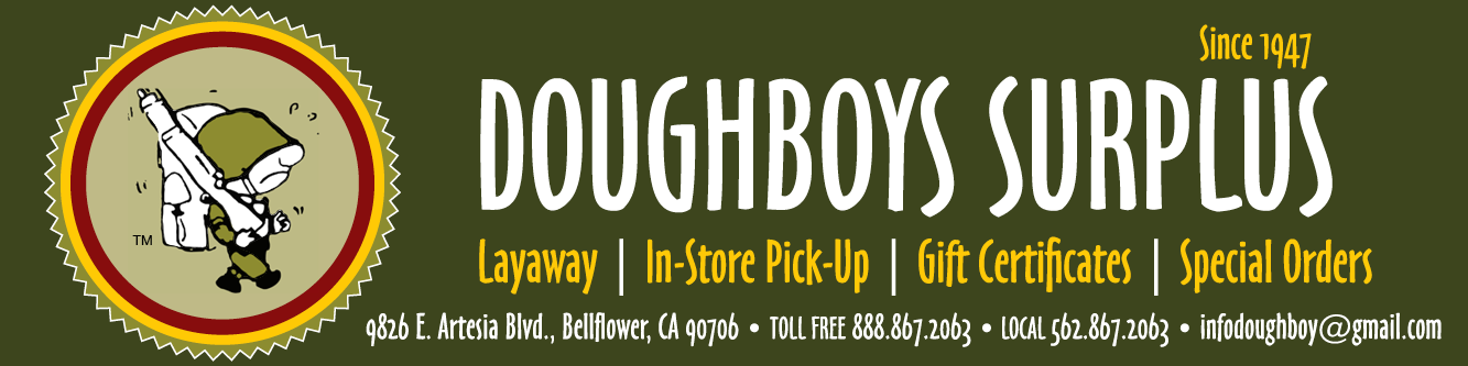 Doughboys Surplus