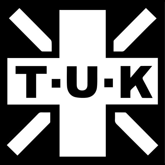 TUK Shoes®