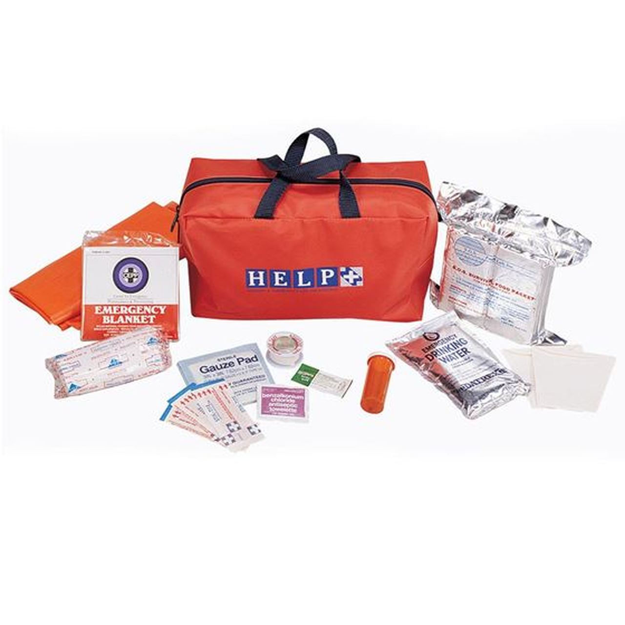 ​What to Pack in Your Emergency Survival Kit