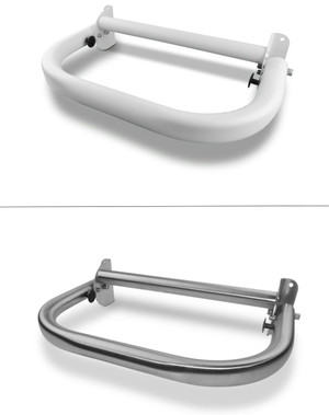 "16""x 12"" Locking Extension Assistance Grab Bar"