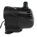 Coralife Size 14 & Size LED 16 BioCube Replacement Pump (185 GPH)